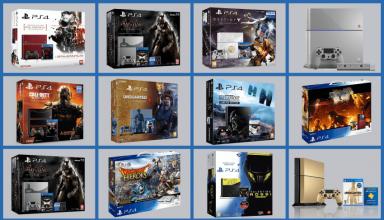 baza ps4 baner 384x220 - Ponad 40 konsol PlayStation 4 FAT w jednym miejscu!