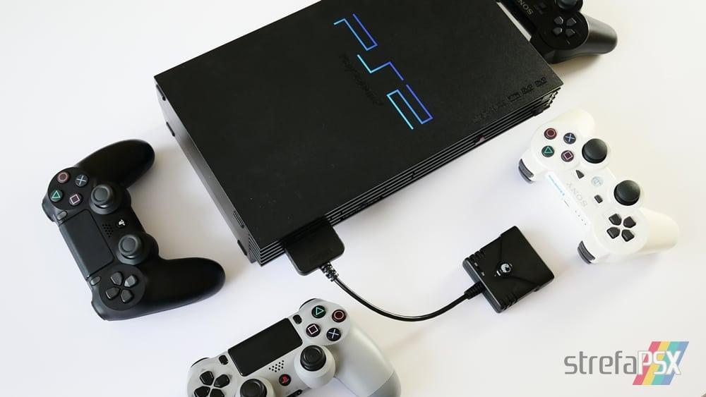 brook adapter converter psx ps4 14 - Prosty sposób na podłączenie DualShock 3 i DualShock 4 do PSX oraz PS2