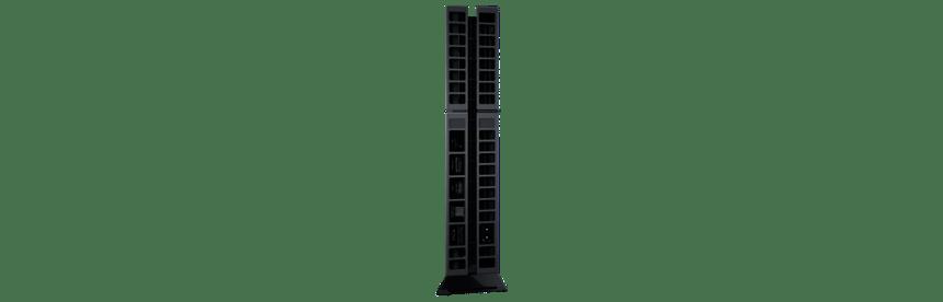 """cuh1200ab01 07 - PlayStation 4 FAT 500GB CUH-12xxA """"Jet Black"""""""