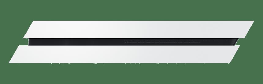"""cuh1200ab02 02 - PlayStation 4 FAT 500GB CUH-12xxA """"Glacier White"""""""