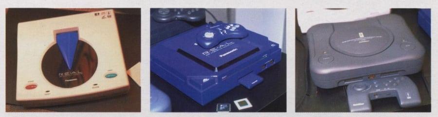 e3 1995 3do booth - Historia targów E3 z 1995 roku. Przełomowy moment w historii gier.