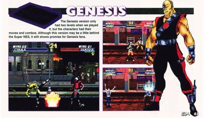e3 1995 sega genesis - Historia targów E3 z 1995 roku. Przełomowy moment w historii gier.