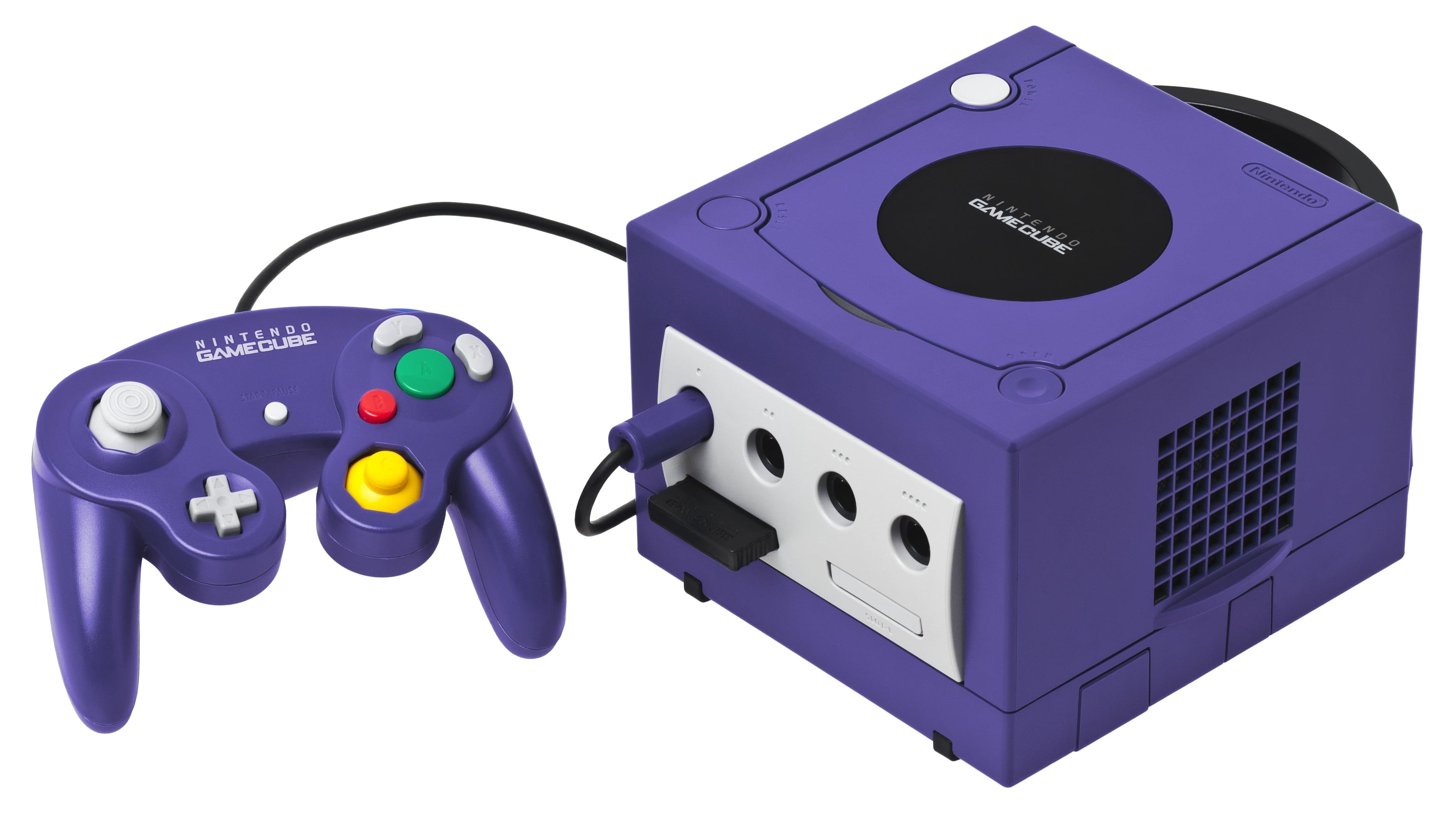 gamecube ultimate setup - Ultimate Setup - czyli jak czerpać pełnię wrażeń z danej konsoli.