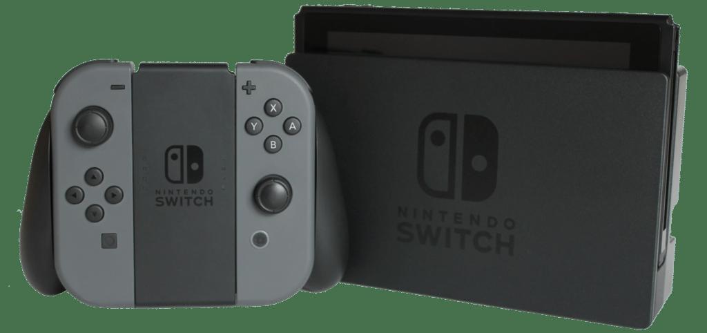nintendo switch ultimate setup - Ultimate Setup - czyli jak czerpać pełnię wrażeń z danej konsoli.