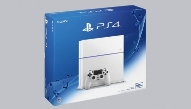 "ps4 fat 12xxa baner glacier white 384x220 - PlayStation 4 FAT 500GB CUH-12xxA ""Glacier White"""