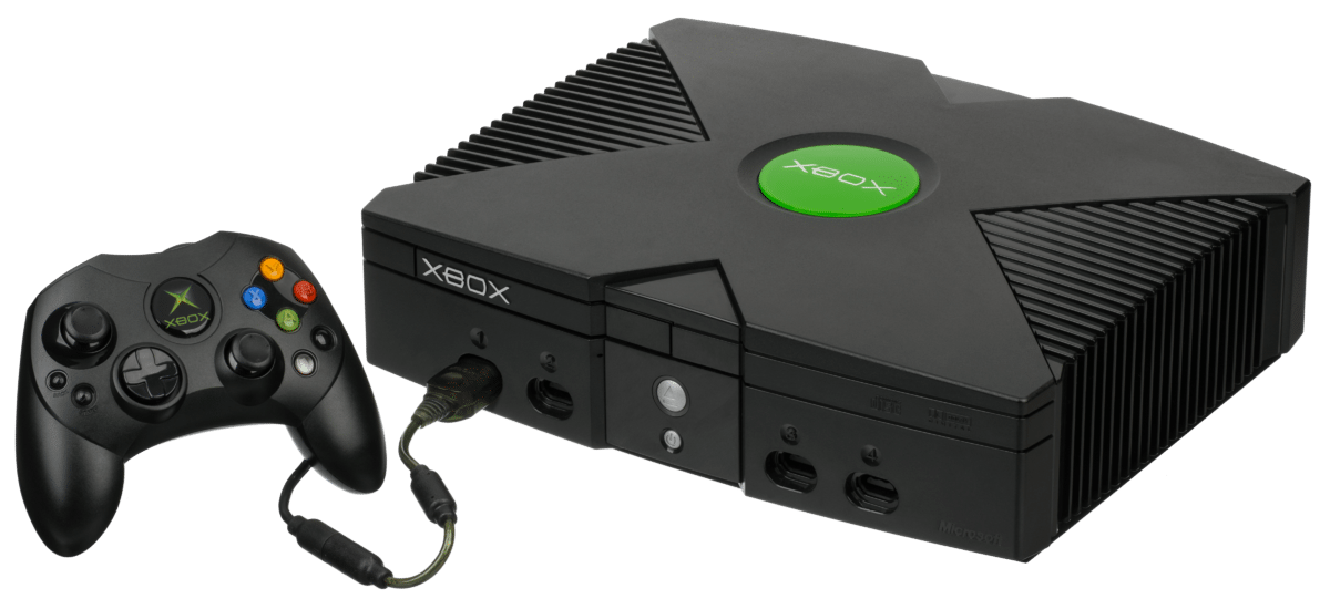 xbox ultimate setup - Ultimate Setup - czyli jak czerpać pełnię wrażeń z danej konsoli.