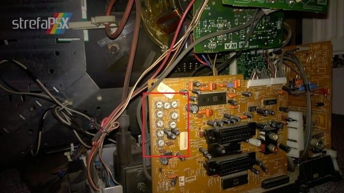telewizor crt alternatywa rgb 04 - Telewizor kineskopowy - w poszukiwaniu godnej i tańszej alternatywy dla monitorów RGB