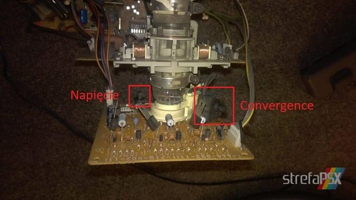 telewizor crt alternatywa rgb 05 - Telewizor kineskopowy - w poszukiwaniu godnej i tańszej alternatywy dla monitorów RGB