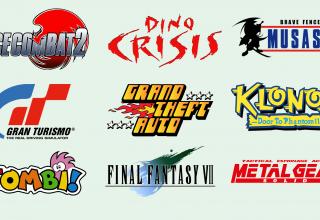 logo gier psx baner 320x220 - Logo gier z PSX i innych konsol w wysokiej rozdzielczości