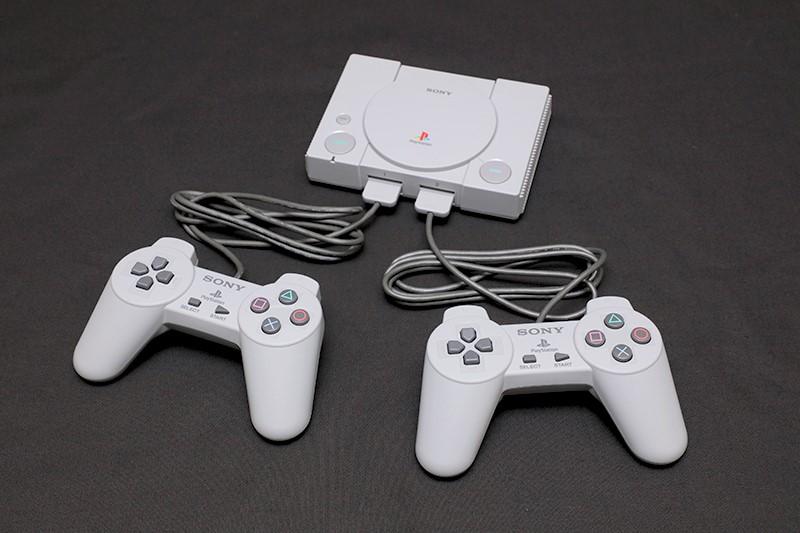 ps classic controller - Limitowany nakład PlayStation Classic? Zbiór newsów na temat konsoli aktualizowanych na bieżąco.