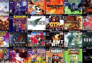 ps classic gry baner new 320x220 - O grach, które być może dołączą do biblioteki PlayStation Classic