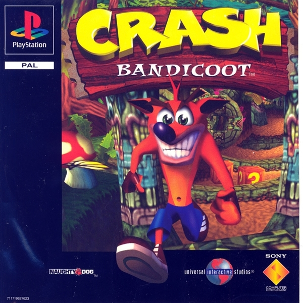 ps classic gry psx 04 - O grach, które być może dołączą do biblioteki PlayStation Classic