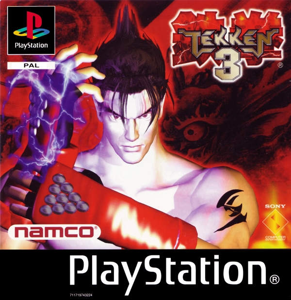 ps classic gry psx 10 - O grach, które być może dołączą do biblioteki PlayStation Classic