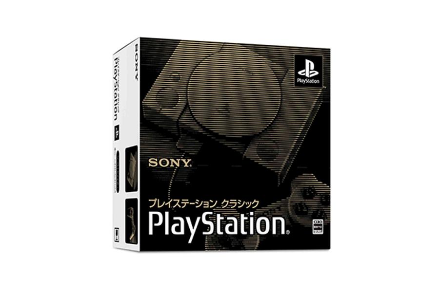 psx mini 01 - PSX Mini nadchodzi za sprawą PlayStation Classic!