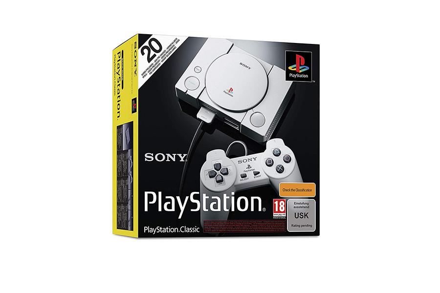 psx mini 02 - PSX Mini nadchodzi za sprawą PlayStation Classic!