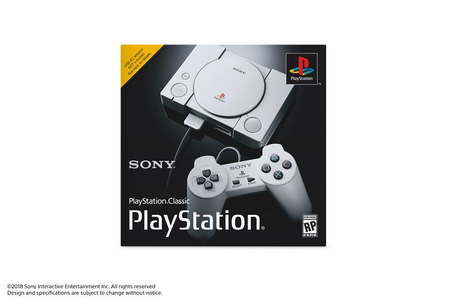 psx mini 03 - PSX Mini nadchodzi za sprawą PlayStation Classic!