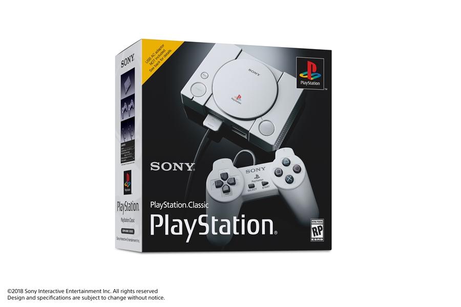 psx mini 05 - PSX Mini nadchodzi za sprawą PlayStation Classic!