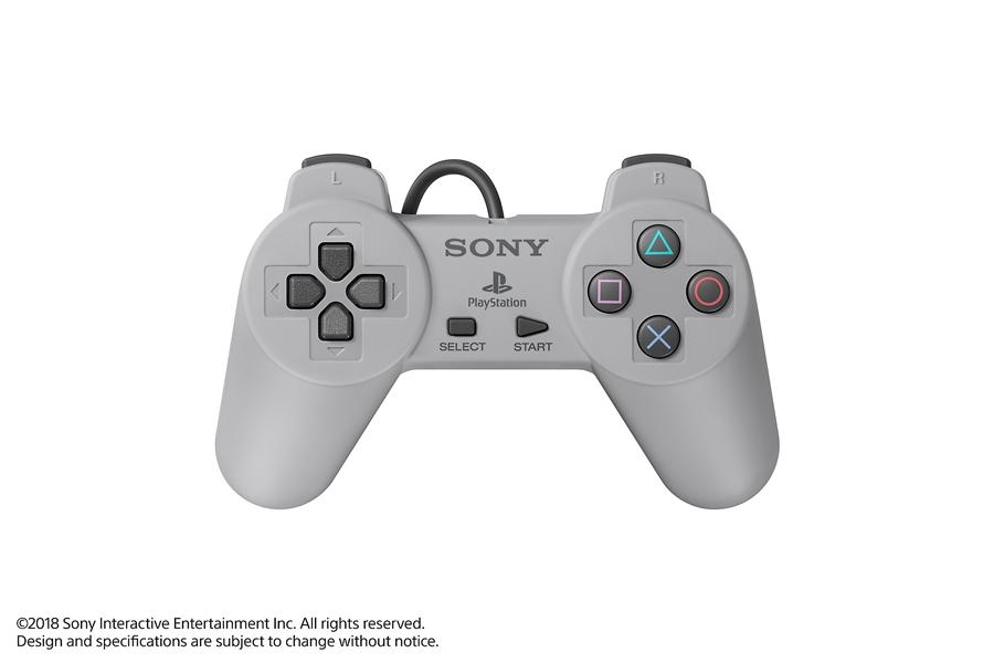 psx mini 11 - PSX Mini nadchodzi za sprawą PlayStation Classic!
