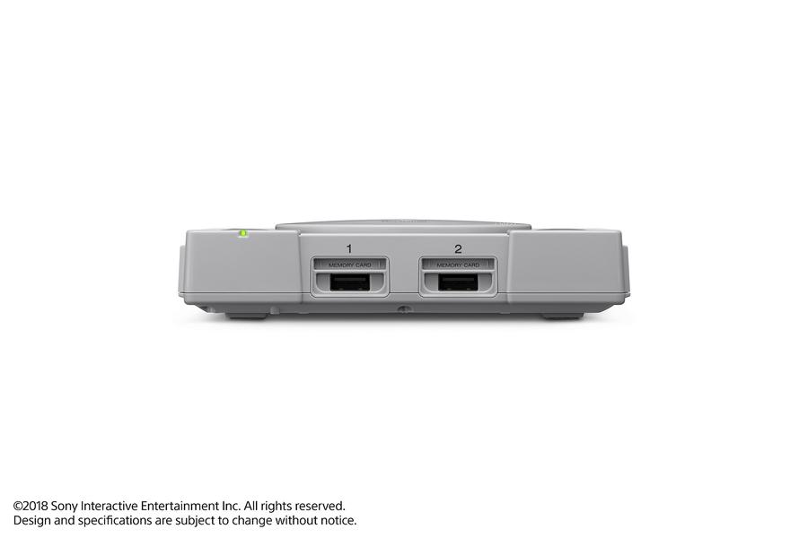 psx mini 14 - PSX Mini nadchodzi za sprawą PlayStation Classic!