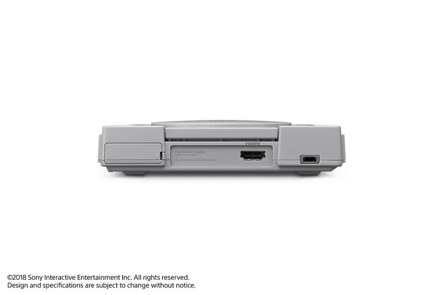 psx mini 16 - PSX Mini nadchodzi za sprawą PlayStation Classic!