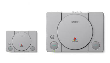 psx mini baner 3 384x220 - PSX Mini nadchodzi za sprawą PlayStation Classic!