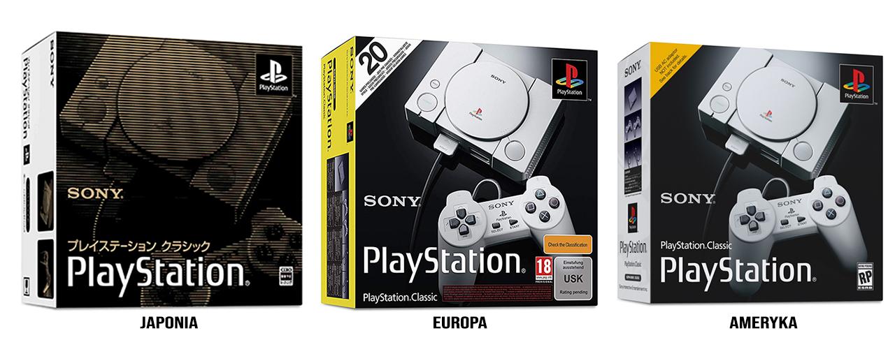 wydania - PlayStation Classic - co poszło nie tak?