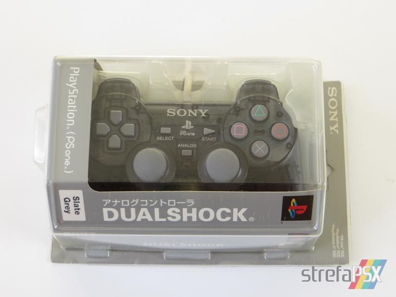 dual shock scph 110bj 08 1 - [SCPH-110BJ] Dual Shock
