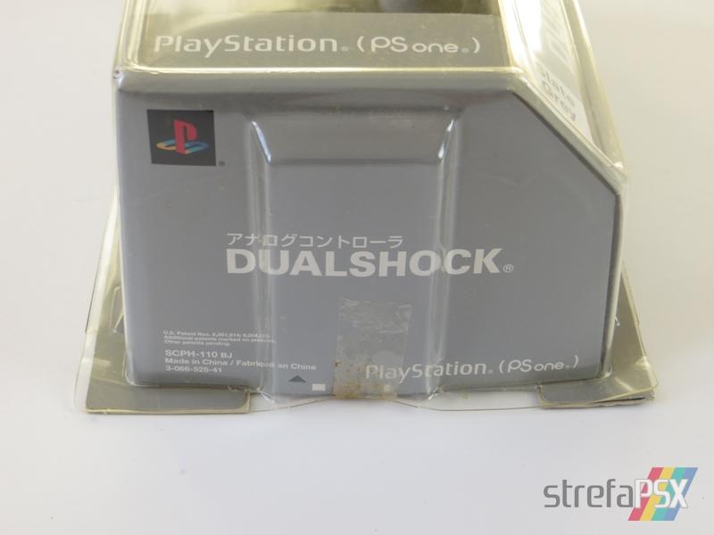 dual shock scph 110bj 14 1 - [SCPH-110BJ] Dual Shock