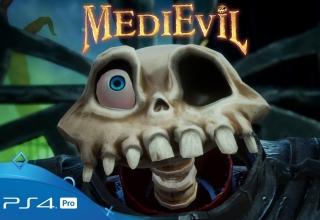 maxresdefault 320x220 - Trailer z remake MediEvil na PS4! Gra zadebiutuje w 2019 roku.