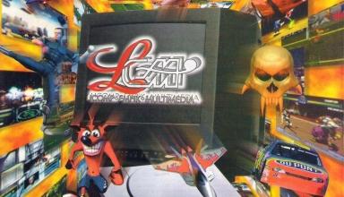 top 10 sprzedaz gier psx baner 384x220 - TOP 10 najlepiej sprzedających się gier na PSX w Polsce w latach 97-99