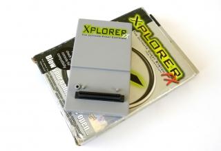 xplorer ps1 baner 320x220 - Rodzina przystawek z serii Xplorer / Xploder