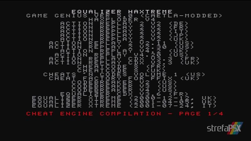 cheat engine compilation01 - Wyjątkowa kompilacja Cheat Engine Compilation