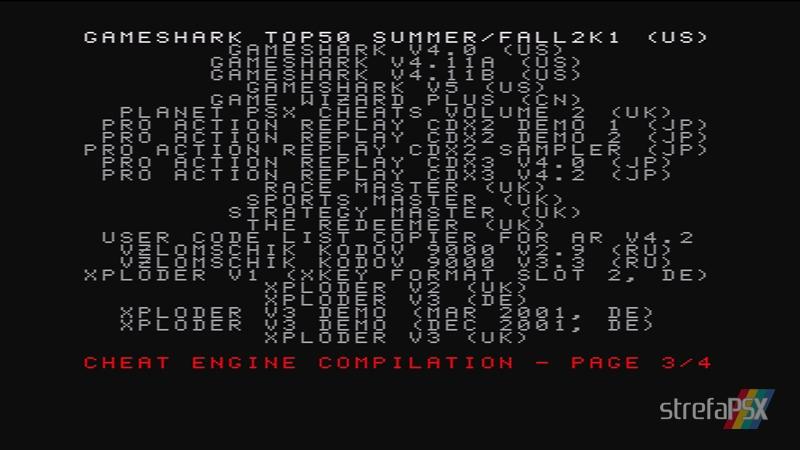 cheat engine compilation03 - Wyjątkowa kompilacja Cheat Engine Compilation