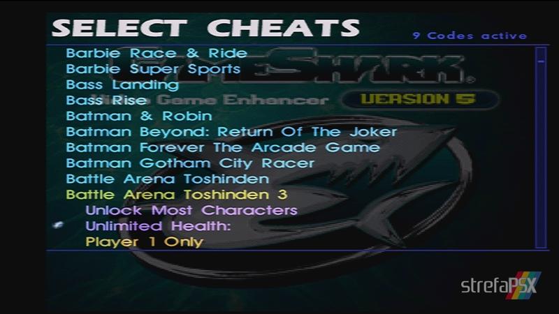 cheat engine compilation26 - Wyjątkowa kompilacja Cheat Engine Compilation