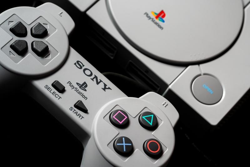 ps classic konsola 07 - PlayStation Classic - co poszło nie tak?
