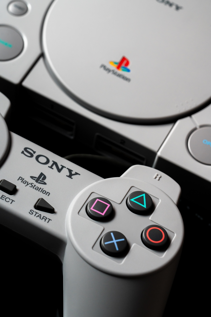 ps classic konsola 08 - PlayStation Classic - co poszło nie tak?