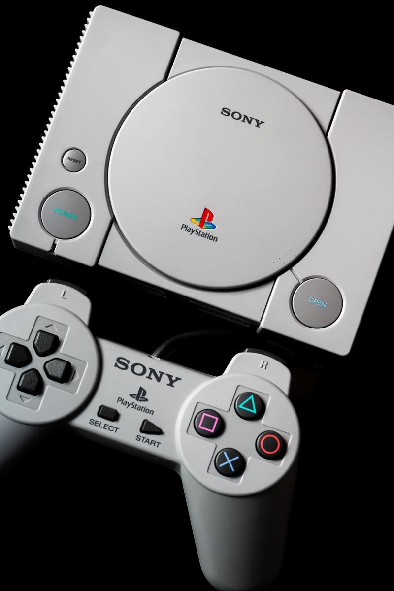 ps classic konsola 09 - PlayStation Classic - co poszło nie tak?