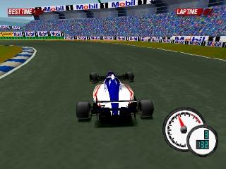 fomula one 97 5 - Limitowana edycja PlayStation Jordan Grand Prix. Niezwykła historia premiery gry Formula 1 97.