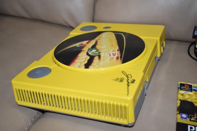 playstation f197 limited edition 11 - Limitowana edycja PlayStation Jordan Grand Prix. Niezwykła historia premiery gry Formula 1 97.