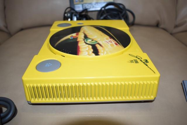 playstation f197 limited edition 6 - Limitowana edycja PlayStation Jordan Grand Prix. Niezwykła historia premiery gry Formula 1 97.