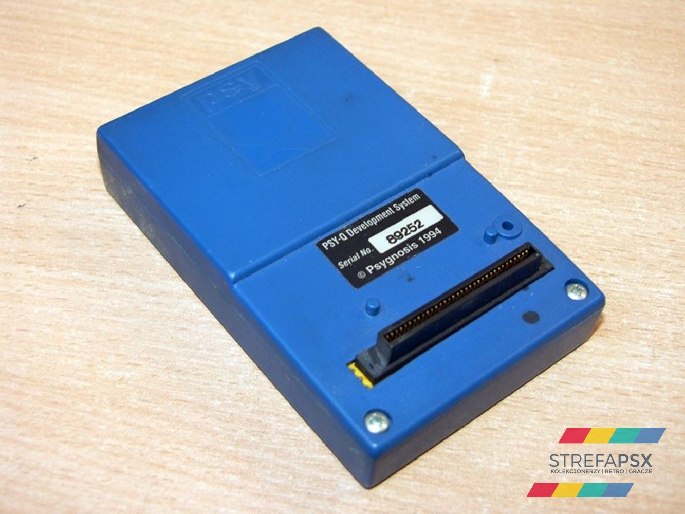 psy q development playstation 04 - Odkrywamy historię zestawów deweloperskich PlayStation