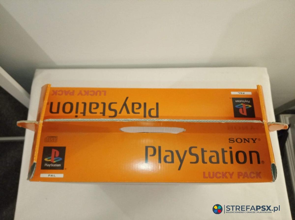 "playstation lucky pack 03 - Wyjątkowy zestaw PlayStation ""Lucky Pack"""
