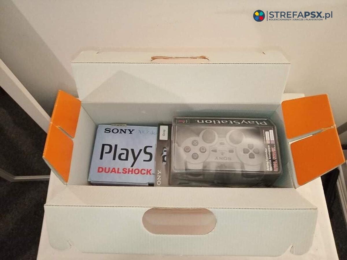 "playstation lucky pack 07 - Wyjątkowy zestaw PlayStation ""Lucky Pack"""