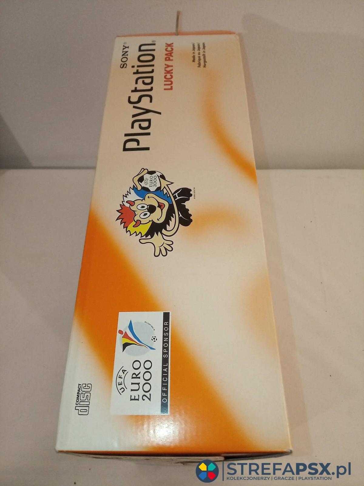 "playstation lucky pack 08 - Wyjątkowy zestaw PlayStation ""Lucky Pack"""