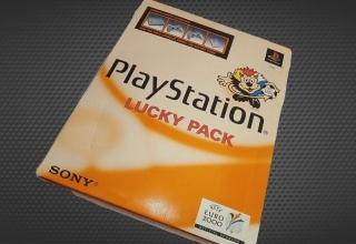 """playstation lucky pack baner 320x220 - Wyjątkowy zestaw PlayStation """"Lucky Pack"""""""