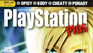 playstation plus magazyn 04 1 384x220 - PlayStation Plus 2-3/98