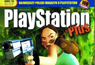 playstation plus magazyn 16 320x220 - PlayStation Plus 7/98