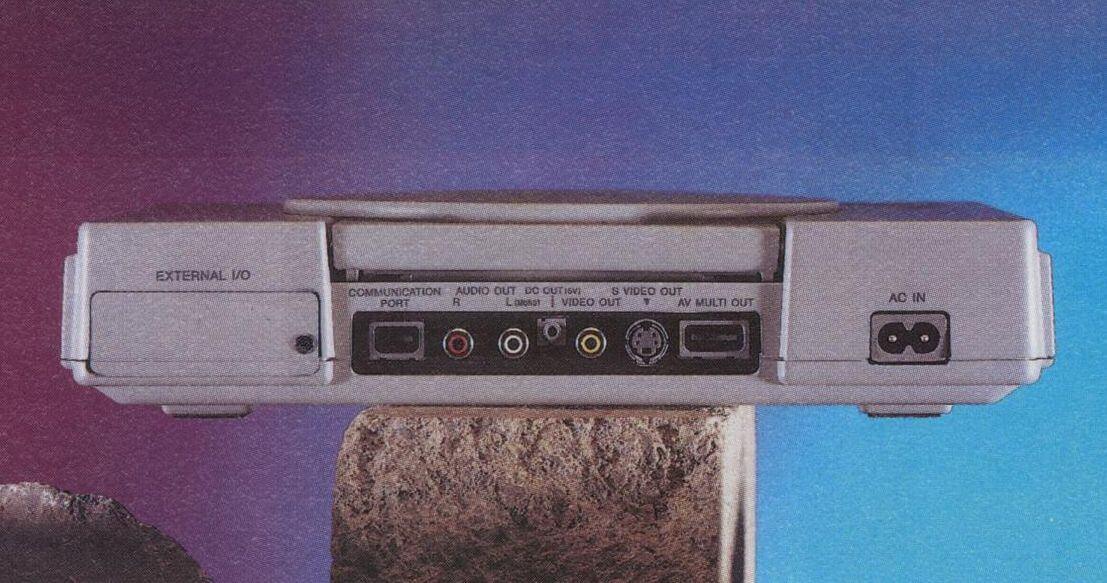 wyglad playstation 9 - Wczesny wygląd konsoli PlayStation