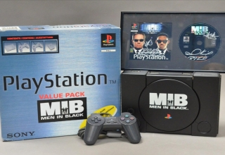 playstation men in black limited baner 320x220 - Limitowana edycja PlayStation Men in Black
