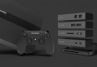 polymega baner 320x220 - Nowa konsola Polymega ze wsparciem m.in. dla PlayStation oraz Sega Saturn